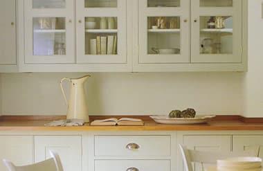 Farrow & Ball Estate Eggshell seidenmatte Lackfarbe auf Wasserbasis