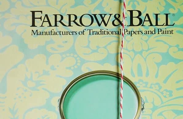 Farrow & Ball Gutscheine