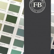 F&B Farbklappkarte